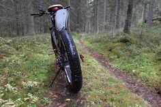 Fat Bike, Hiking, Happiness, Journey, Motorcycle, Pictures, Walks, Photos, Bonheur