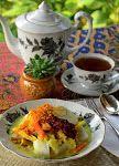 SARDINE TUMIS CILI PADI BERAPI... - Dapur Tanpa Sempadan Nyonya Food, Chicken Foil Packets, Malaysian Cuisine, Asian Recipes, Ethnic Recipes, Laksa, Asian Cooking, Tart, Cake Recipes