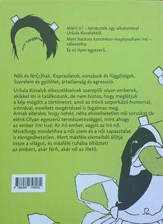 Uršula Kovalyk: A hűtlen nők utálják a tojást című könyvünk az oldalunkon rendelhető meg!