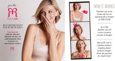 Products | Ruby Ribbon http://rubyribbon.com/DonnaClem