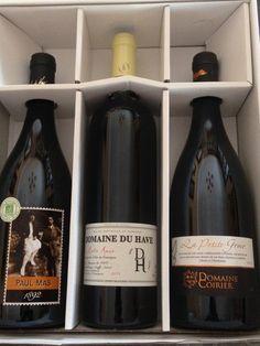 Vineabox : la box mensuelle consacrée aux vins