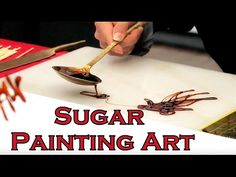 Image result for Sugar Painting Art