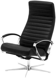 Fotele, nowoczesne fotele - Jakość z BoConcept