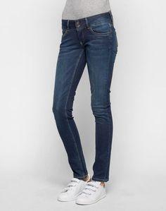 Gerade geschnittene Jeans 'Vera'