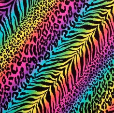 NailHugs is an entirely new and innovative way of creating fantastic Nail Art in minutes. NailHugs has reinvented art for all nail professionals. This exciting Animal Print Background, Animal Print Wallpaper, I Wallpaper, Wallpaper Backgrounds, Rainbow Wallpaper, Iphone Backgrounds, Rocko's Modern Life, Lisa Frank, Cute Wallpapers