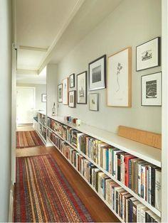 wonderful small hallway ideas small transitional light wood floor hallway photo in with white walls narrow hallway decorating ideas #Narrowhallwaydecorating #hallwayideasnarrow #hallwayideassmall