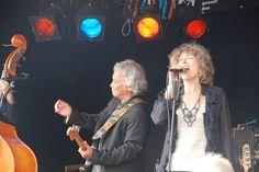 Barrelhouse blues in Breda