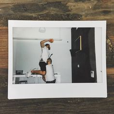 throws it down on Video coming tomorrow. I Love Basketball, Polaroid Film, Instagram Posts
