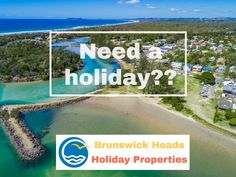 Brunswick Heads, Holiday, Vacations, Holidays, Vacation, Annual Leave