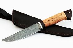 Hunting Knife Blacksmith Knife Personalized Knife Handmade