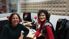 miércoles 20 de noviembre de 2019. Felicidad Campal  entrevista a Raquel López Royo. November, Interview, Happiness, Lounges, Crates