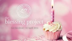 {Be a part of The Blessing Project}   http://www.lilyannedesigns.com.au/tbp1stblessingproject  Lily Anne Designs is turning 1! To celebrate, Melissa Haupt, our founder & CEO decided to GIVE.   So, on the 10th April we are giving a personalised locket for every day we have been in business - that's a massive 365 lockets!  #TheBlessingProject #LilyAnneDesigns