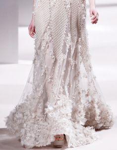 Elie Saab Couture Spring 2011 ♥