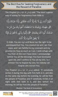 islamic prayer translation in english pdf
