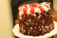 Posts about Desserts written by khadizahaque Food To Make, Posts, Cake, Kitchen, Desserts, Recipes, Tailgate Desserts, Messages, Cooking