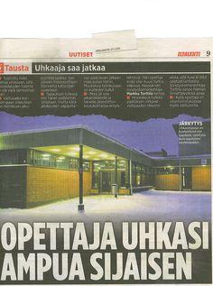 Iltalehti 21.1.2011, sivu 1