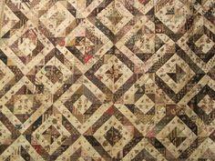 Antique Dutch Quilts