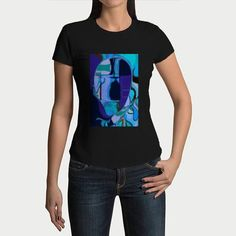 Generation Gap Women T Shirts | Artist : Rupam Shah