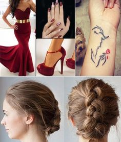 So Beautiful Styles