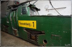 Erzbergwerk Rammelsberg