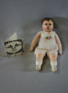 Susan Fosnot Doll