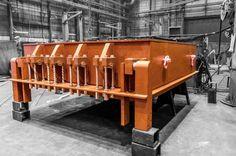 blast doors #HardenedStructures