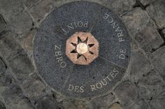 The very center of Paris is surrounded by a bevy of odd good luck rituals