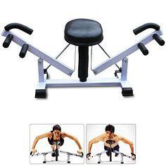 Push Up Pump Fitness Machine for Push Ups