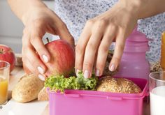 .Blog de Deusa: O jeito certo de transportar a sua marmita no verã...