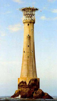 Lighthouse - Southwest, England