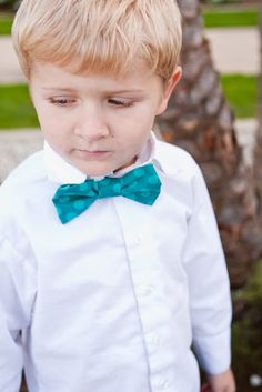 Little Boy Bowties