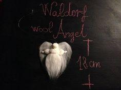 Videoanleitung Wollengel.AVI Wool Angel instructions - YouTube