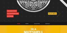 30 Webdesign tendances pour Janvier 2013 - tendance-webdesign