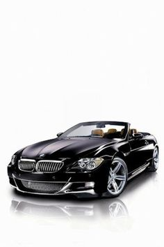 #BMW M6 has a V10 engine, versatile suspension and powerful brakes. The world's best #car on any road. It offers greater comfort and luxury.