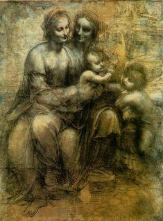 Leonardo da Vinci   The Musician              The Last Dupper - La última cena   Leonardo da Vinci             The Last Dupper  ...