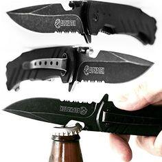 Gerber Hinderer Rescue Knife [22-41534]