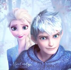 Discovered by Overland X. Find images and videos about disney, movie and frozen on We Heart It - the app to get lost in what you love. Sailor Princess, Disney Princess Frozen, Disney Princess Pictures, Elsa Frozen, Princess Luna, Disney Princesses, Jelsa, Jack Y Elsa, Jack Frost And Elsa