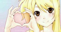 Lucy #FairyTail