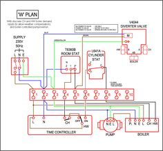 The 7 Best Wireing S On Pinterest Central Heating Cord And Wire. Honeywell Pro 3000 Thermostat Wiring Diagram 4 Wire Get. Wiring. Honeywell Wiring Diagrams Two Way Voice At Scoala.co