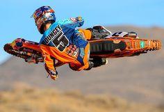 Motocross, Ryan Dungey!