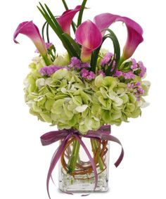 Mother 39 s day flowers on pinterest florists hunters and - Unusual mothers day flowers ...