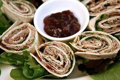 Beef #Tortilla #Wraps 15 Tortilla Wrap Recipes   All Yummy #Recipes