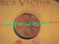 """doris day george siravo """"Put 'Em In A Box Tie 'Em With A #Ribbon"""" """"Its #Magic"""" from romance on the high seas columbia 38188 vinyl records for sale NM Near Mint 78 rpm record"""