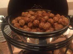 Steakhouse Chain Restaurant Recipes: Lawry's Prime Rib Meatballs