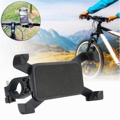 Mounts & Holder Mayitr 1pc Adjustable 360 Degree Motorcycle Bike Handlebar Phone Holder Waterproof Support Bag For Cell Phone Gps Elegant Shape Interior Accessories
