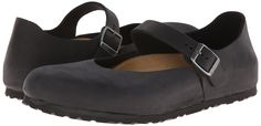 Amazon.com: Birkenstock Women's Mantova Oxford: Shoes