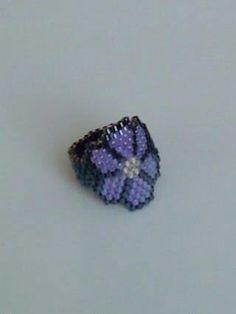 Miyuki delica beads 5