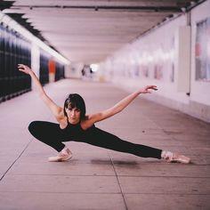 Yukie for #OZR_Dance