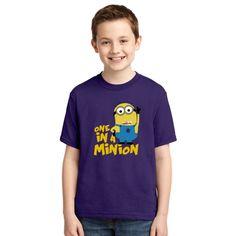 Phil Banana Youth T-shirt