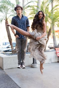 alex and sierra Alex And Sierra, Jumping For Joy, Street Dance, Mean Girls, Pretty People, Amazing People, Just The Way, Celebs, Celebrities